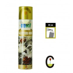Purpurina plantas oro spray FLORTIS
